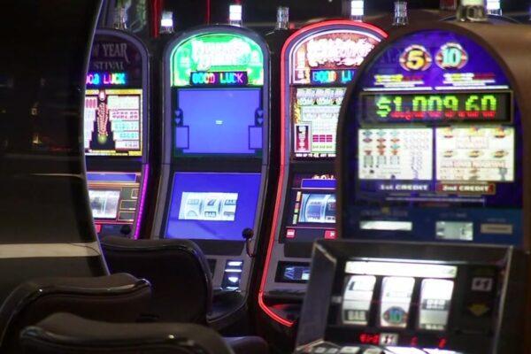 Casino Storage SBOBET- Getting Organized For Less