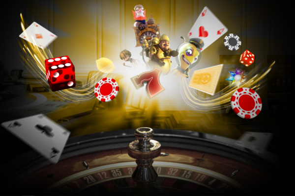 The Casino Online Mirage Indonesia