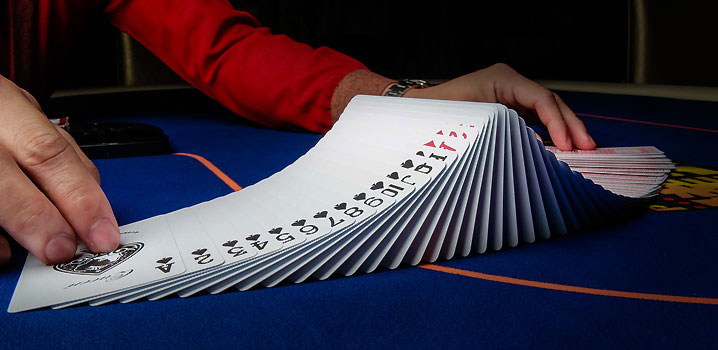 How to Choose a Best Poker Indonesia