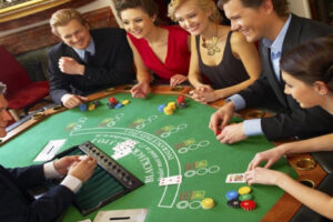 Playing Game Poker Online License Indonesia