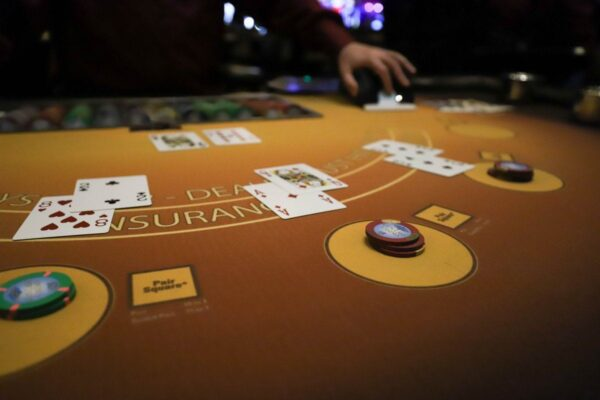 Casino Online Link SBOBET Terbaru Di Indonesia